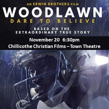 Woodlawn the True Story - Free Film